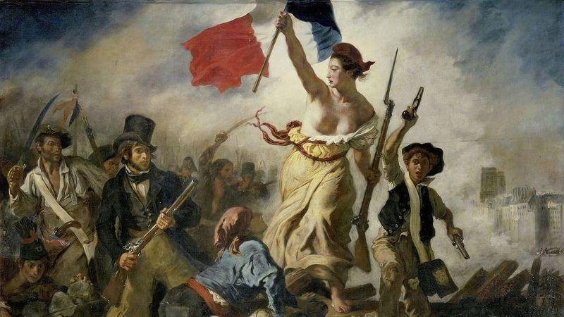 Aux armes, peuple de France ! Il est déjà trop tard...