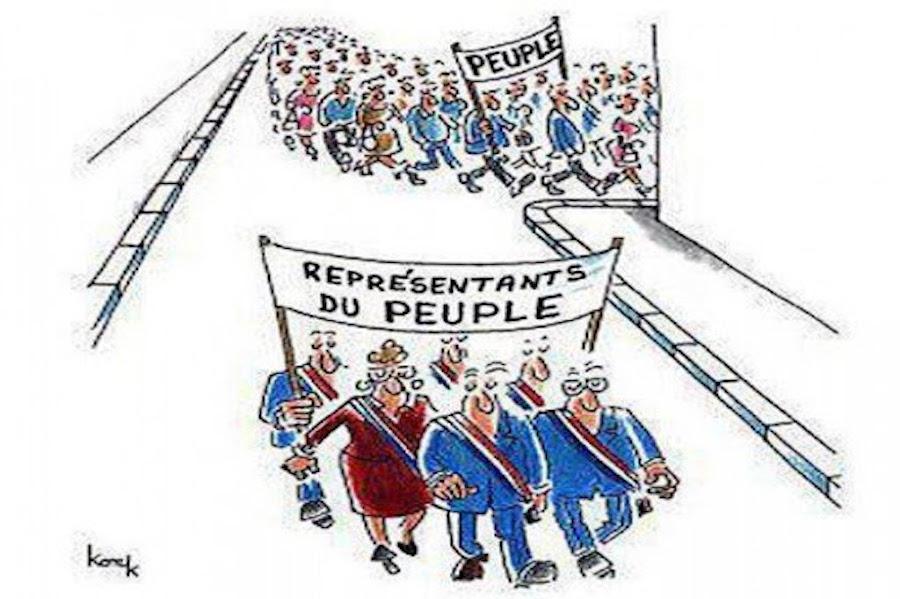 La démocratie représentative, totale imposture ! | Le Phoenix Français