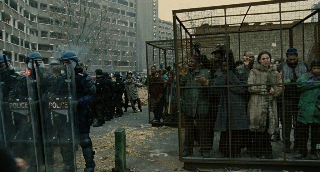 État de calamité de la France | Le Phoenix Français